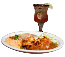 Rancho Alegre Mexican Restaurant Georgetown Ct Menu